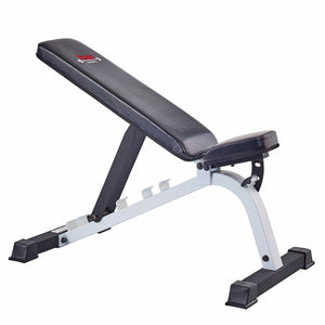 YORK FTS FLAT TO INCLINE BENCH - ONLY AVAILABLE TO CLICK AND COLLECT TO STORE