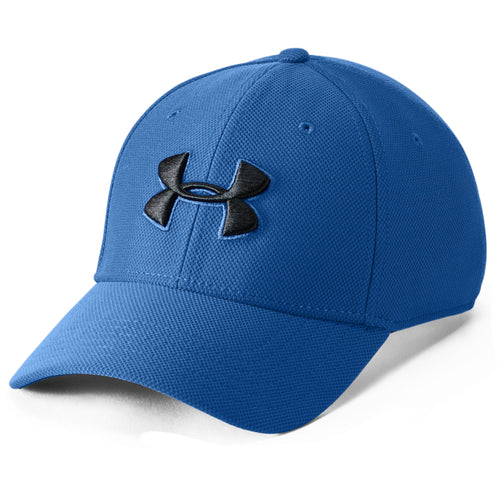 UA MENS BLITZING 3.0 CAP | ROYAL