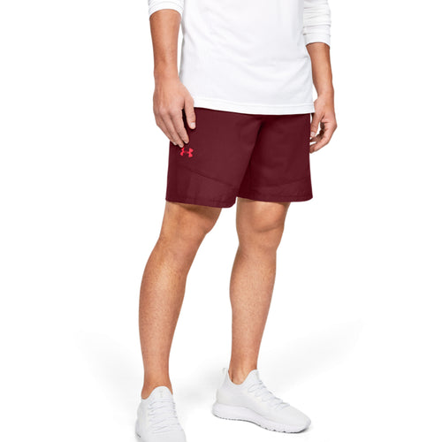 UA MENS VANISH WOVEN SHORTS | CORDOVA