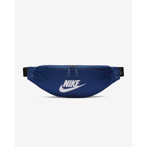 NIKE HERITAGE HIP PACK NAVY