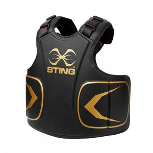 Sting Viper Trainer Body Protector