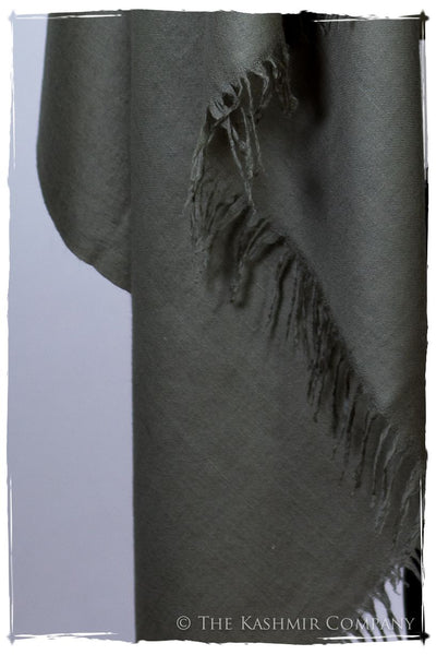 Drizzle cloud - Le Luxe Simple - Grand Handloom Pashmina Shawl
