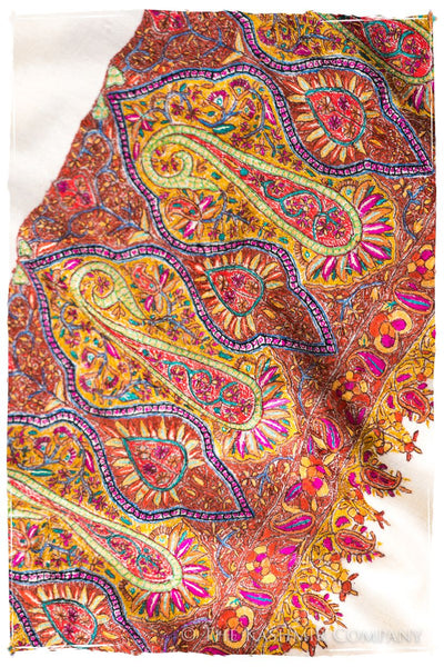 Princess Isabella - Grand Pashmina Shawl