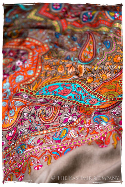 Jewels of Josephiné - Grand Pashmina Shawl