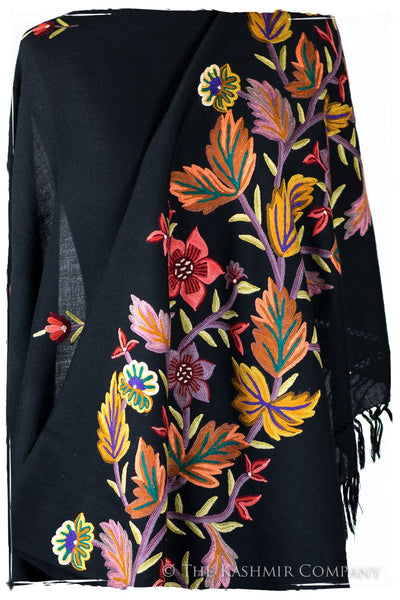 Claudiné Clairière Renoirs Dream Shawl