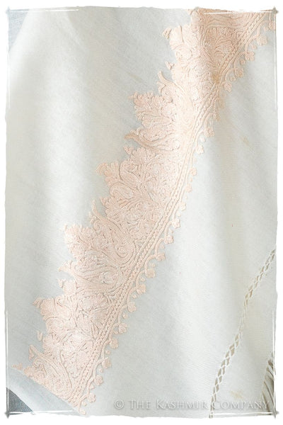 Berthé Frontières Paisley Gift Shawl