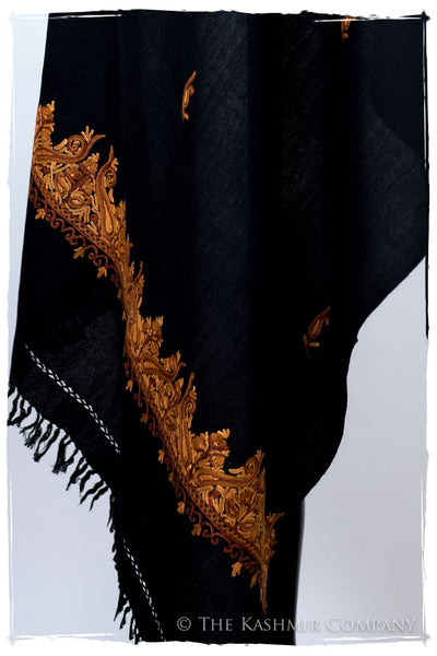 Yanet Frontières Paisley Gift Shawl