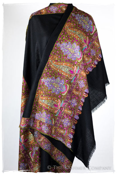 Princess Noor - Grand Pashmina Shawl