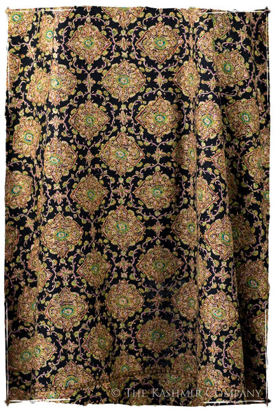 The Alamgir - Grand Pashmina Shawl