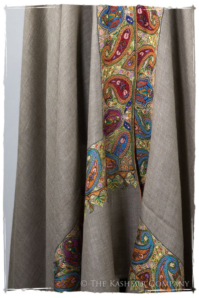 The Orient Legacy - Grand Pashmina Mens Shawl