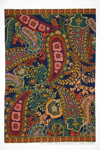 The Beau Chaotique Rug