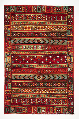The Indigenous Rug Collection