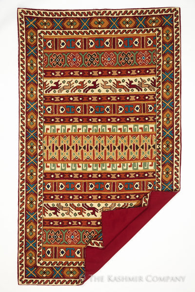 The Explorateur Rug