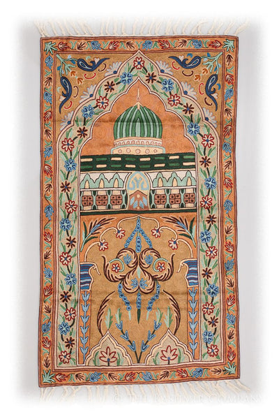Nishat Arye Meditation Prayer Rug