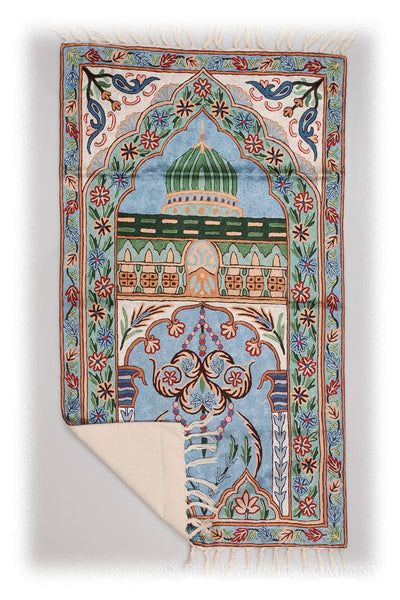 Mehtab Arye Meditation Prayer Rug