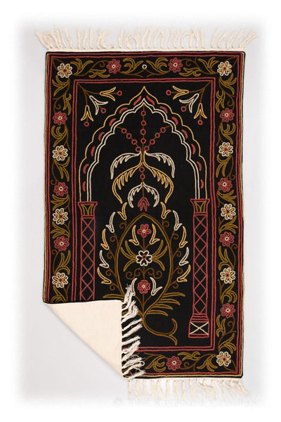 Jama Arye Prayer Rug / Wall Hanging