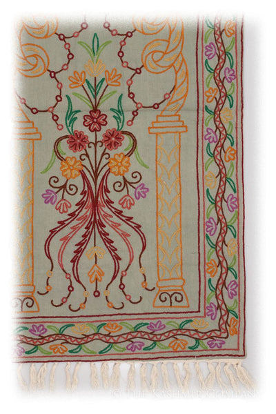 Ajmer Arye Prayer Rug / Wall Hanging