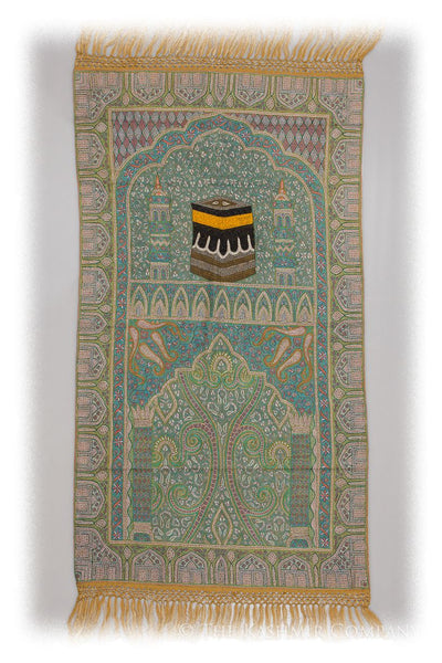 Nur Janamaz Meditation Prayer Rug