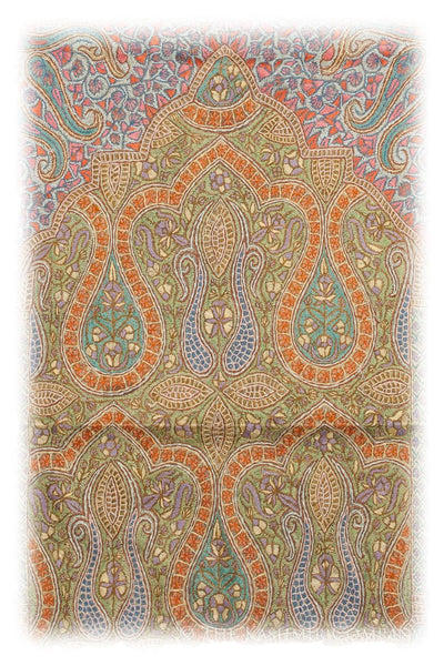 Jami Janamaz Meditation Prayer Rug