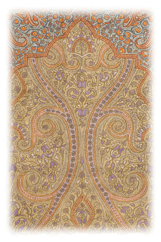 Ahad Janamaz Meditation Prayer Rug
