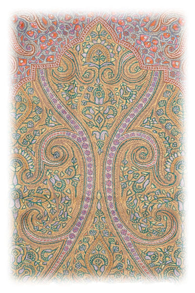 Majid Janamaz Meditation Prayer Rug