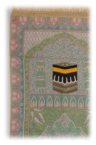 Matin Janamaz Meditation Prayer Rug