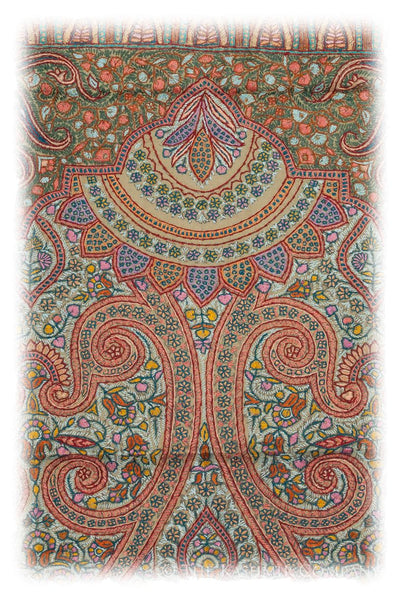 Hasib Janamaz Meditation Prayer Rug