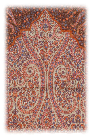 Raqib Janamaz Meditation Prayer Rug