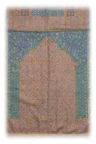 Rafi Janamaz Meditation Prayer Rug