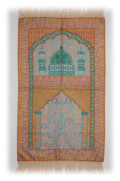 Halim Janamaz Meditation Prayer Rug