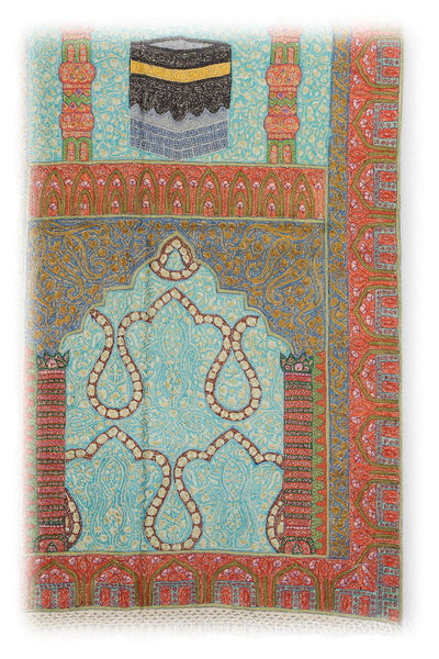 Wakil Janamaz Meditation Prayer Rug