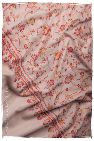 The Belle of the Ball - Grand Pashmina Shawl