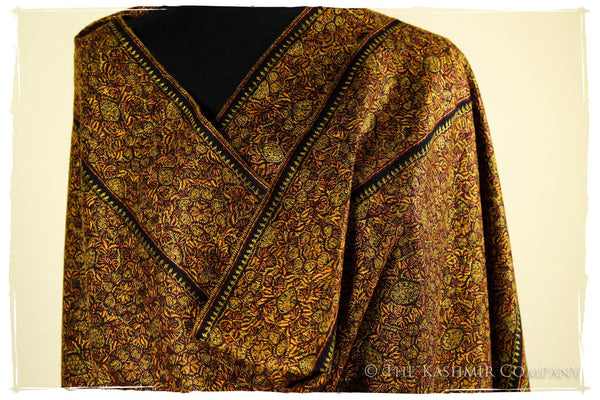 The Jewel of the Nile Shawl