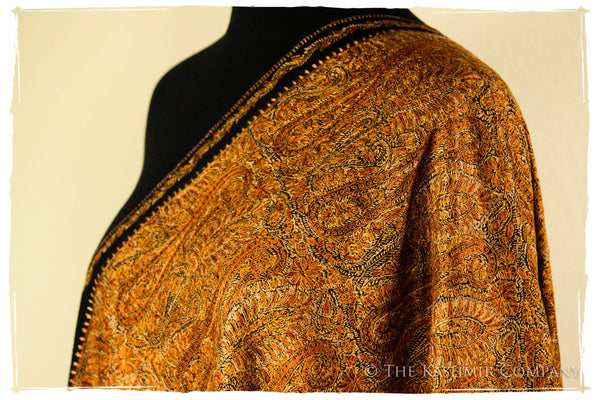 The Goddess Shawl