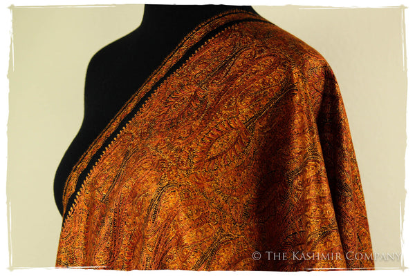 The Gift of Nature Shawl