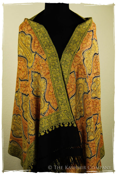 The Namaste Antiquaires Shawl