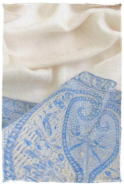 The Sugar Plum Fairy Cashmere Scarf