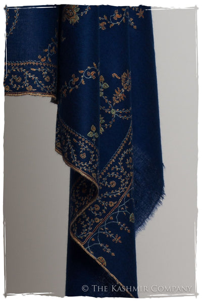 The Henley Grand Pashmina Shawl