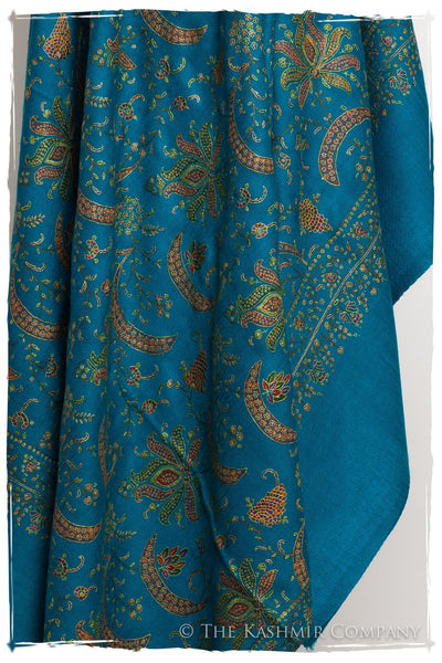The Dream Catcher Pashmina Shawl