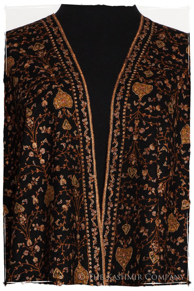The Connoisseur - Grand Pashmina Shawl
