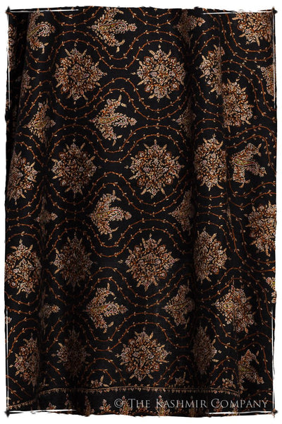 The Menagerie - Grand Pashmina Shawl