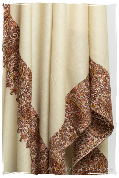 The Bohemian - Grand Pashmina Mens Shawl