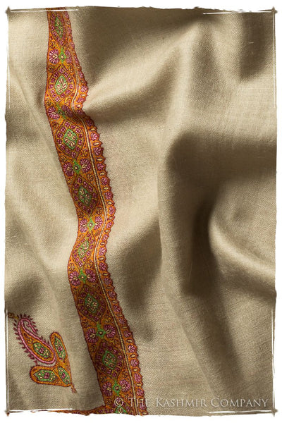 The Heirloom - Grand Pashmina Mens Shawl