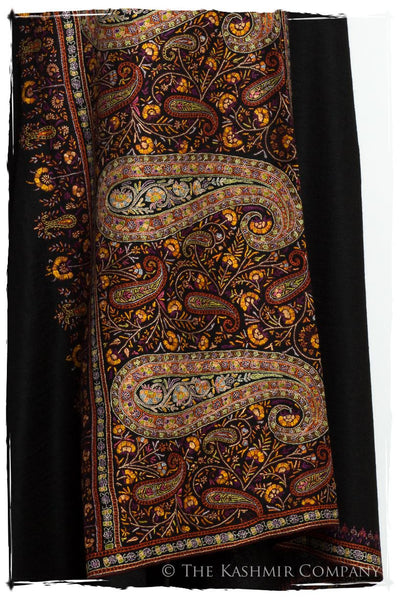 The Bombay - Grand Pashmina Mens Shawl