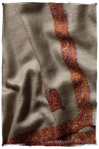 The Classic - Grand Pashmina Mens Shawl