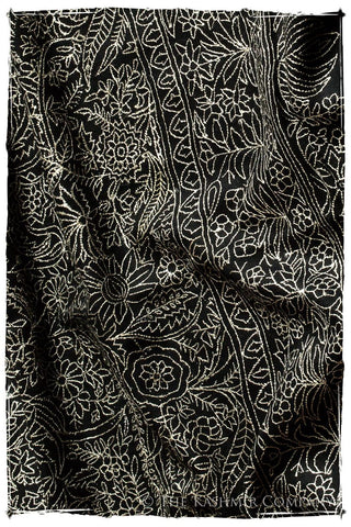 The Moondance - Grand Pashmina Shawl