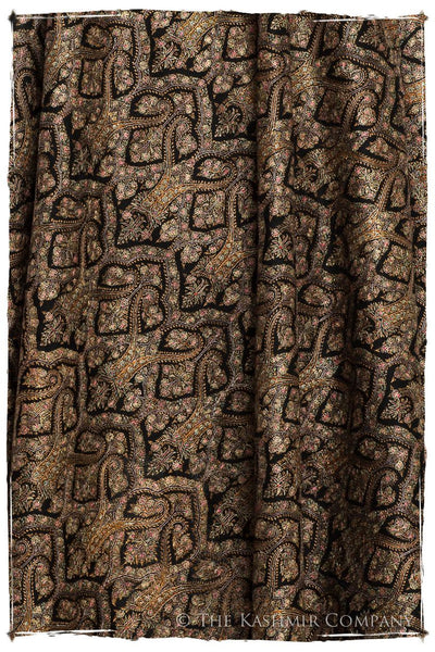The Alhambra Palace - Grand Pashmina Shawl