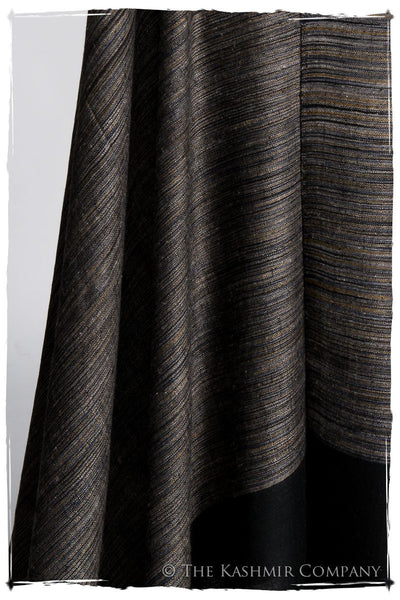 The Windsor - Mens Handloom Pashmina Shawl