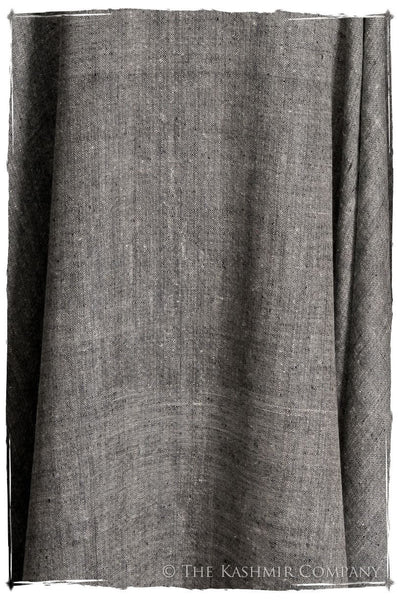 The Shaftesbury - Mens Handloom Pashmina Shawl