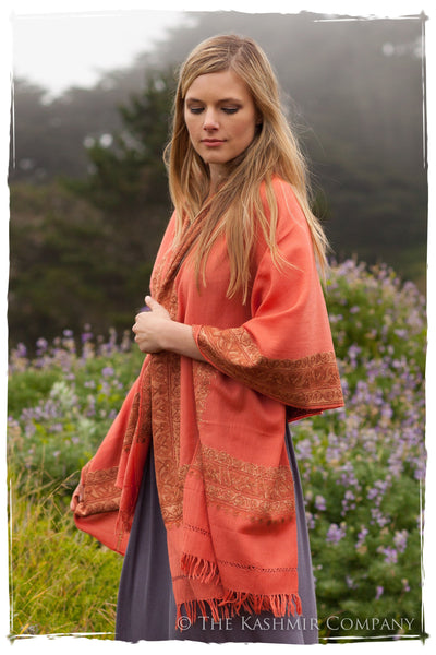 Cadeau Cachemire Gift Shawl Collection